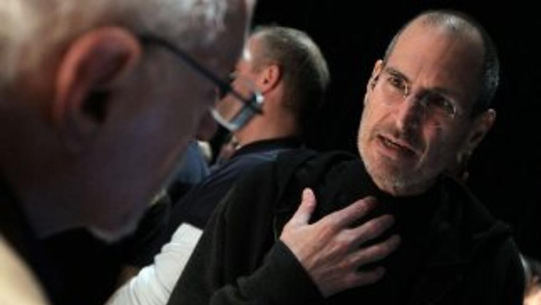 Steve Jobs también tenía un lado oculto que algunos niegan.