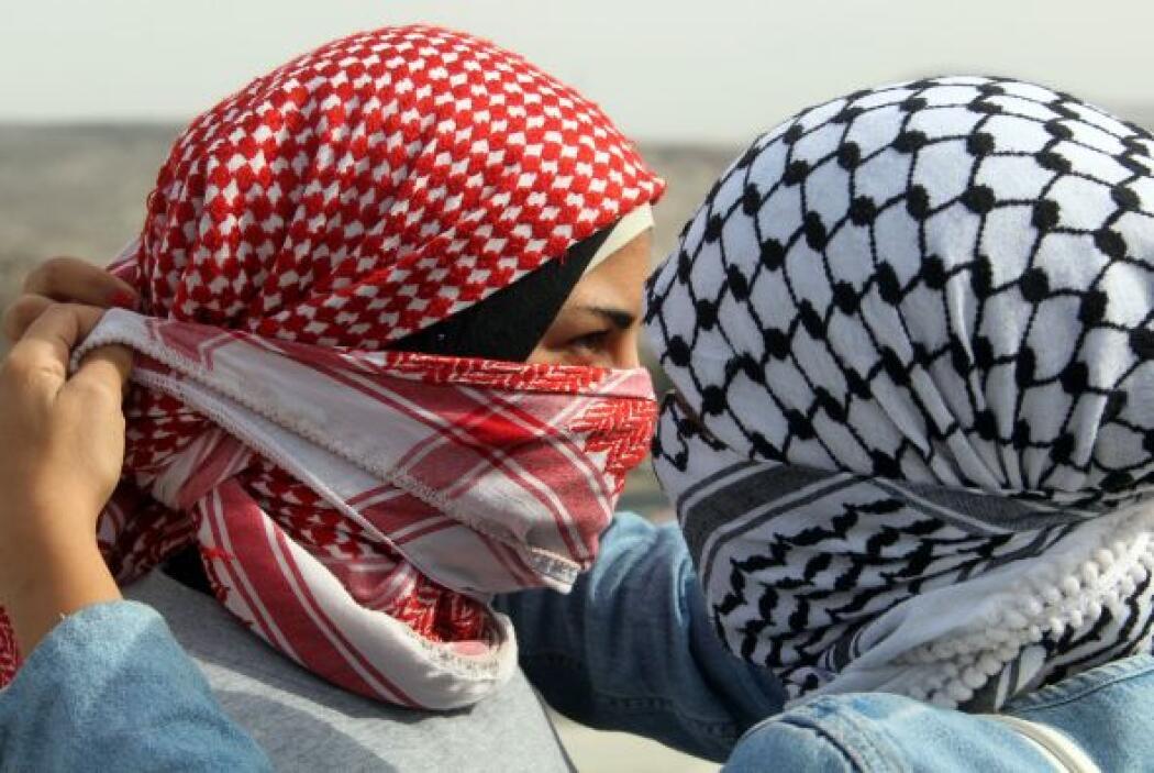 """""""El derrocamiento de Hamás es una decisión que deberá adoptar el próximo..."""
