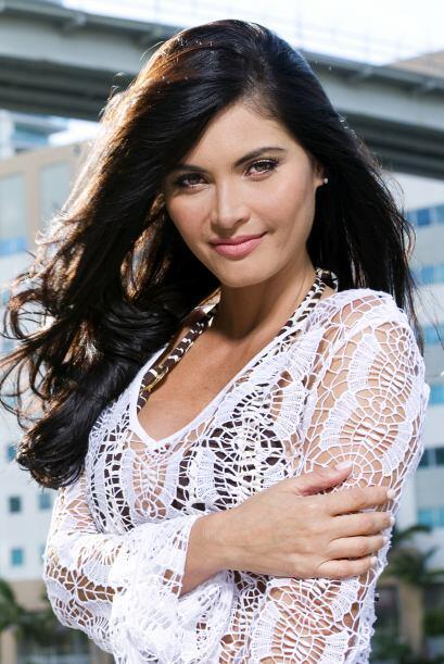 Chiquinquirá ha protagonizado telenovelas como  'Mambo y Canela',...