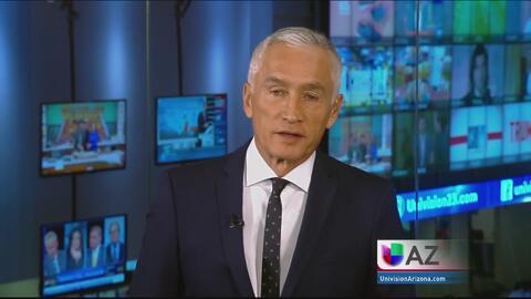 Adelanto de la entrevista con Jorge Ramos