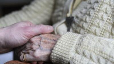 Casi dos tercios de los pacientes con Alzheimer en EEUU son mujeres.