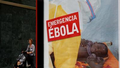 ¿De dónde proviene el virus del ébola?