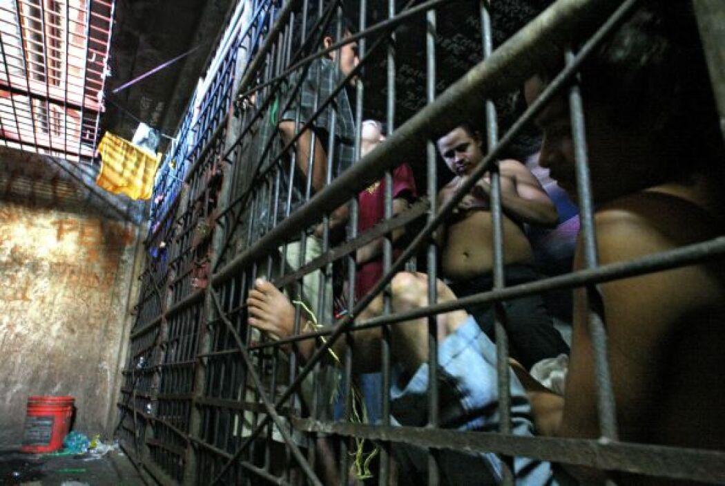 En Paraguay, las autoridades intervinieron en septiembre una cárcel de A...
