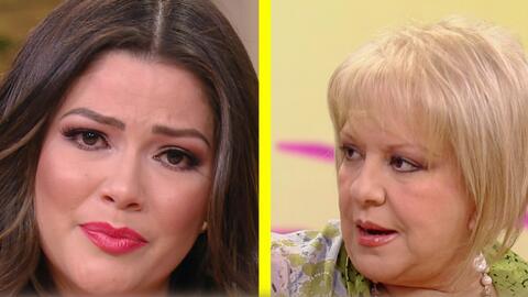 #DAEnUnMinuto: Ana Patricia rompió en llanto y los consejos de la Dr. Na...