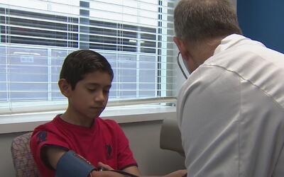 En aumento el número de jóvenes hispanos con hipertensión