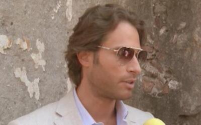 ¿Con quién se va de vacaciones Sebastián Rulli?