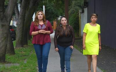 Hermanas fueron mutiladas por banda de secuestradores