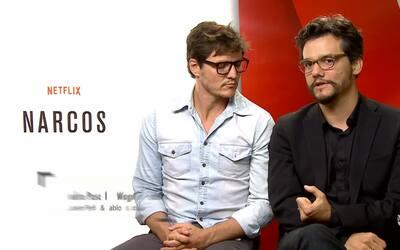 Wagner Moura asegura que la segunda temporada de Narcos tendrá mucho dra...