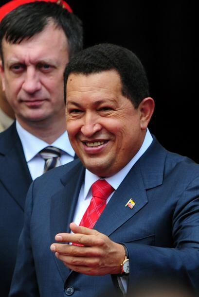 La oposición venezolana se retiró a última hora de...