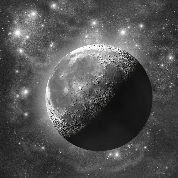 El misterio de la luna negra - Univision