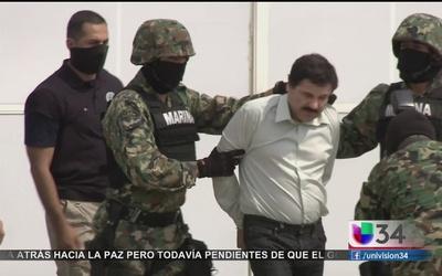 """Raíces del culto a Joaquín """"El Chapo"""" Guzmán"""