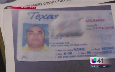 Residentes de San Antonio denuncian haber perdido miles de dólares por c...