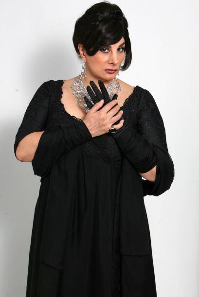 Susana Dosamantes conocía a la actirz desde hace muchos años.