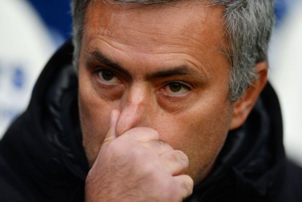 Algo olía mal en ese partido para el Chelsea.
