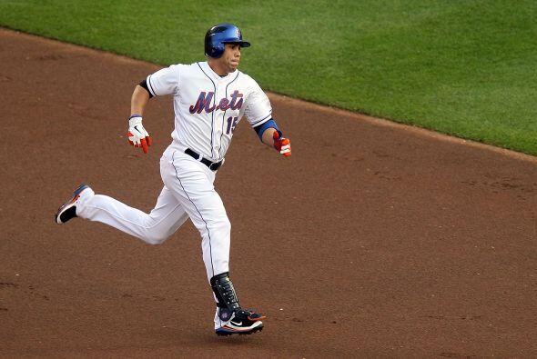 RF. Carlos Beltrán. Mets de Nueva York. El boricua consigui&oacut...