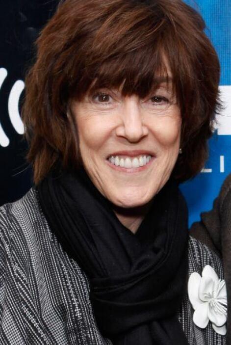 26 de junio. Nora Ephron, 71 años. Escritora, periodista y cineasta esta...