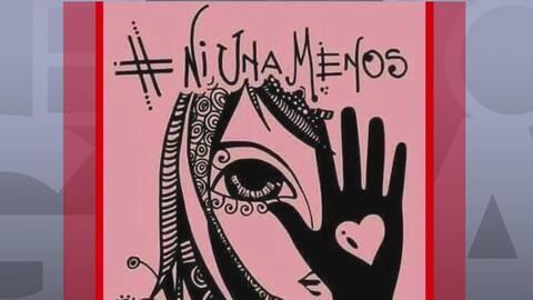 #NiUnaMenos: el movimiento para rechazar los feminicidios y la violencia...