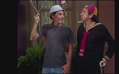 Don Ramón, la pieza clave de 'El Chavo del 8': Carlos Villagrán (Parte 8)