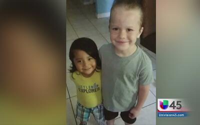 Un niño muerto y otro herido tras ser atropellados en el condado Harris
