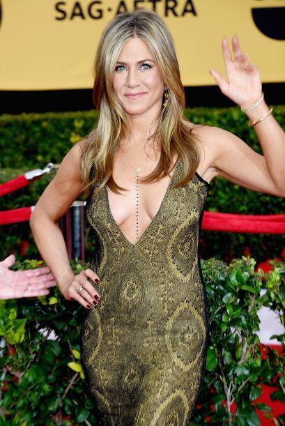 Sí, sí, ¡hola Jennifer!