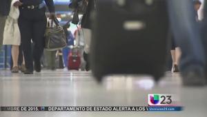 Departamento de Estado emite alerta de viaje
