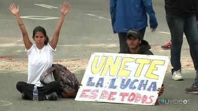 Crisis en Venezuela #24F