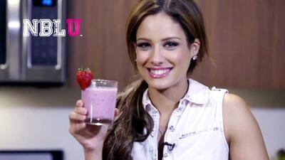 Aleyda Ortiz te da una deliciosa receta para bajar de peso