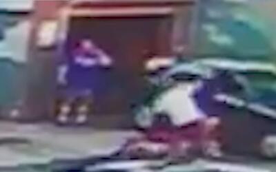 Mecánico víctima de brutal golpiza, en Queens, relató los terribles mome...