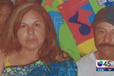 Se busca a sospechoso en crimen de hispana