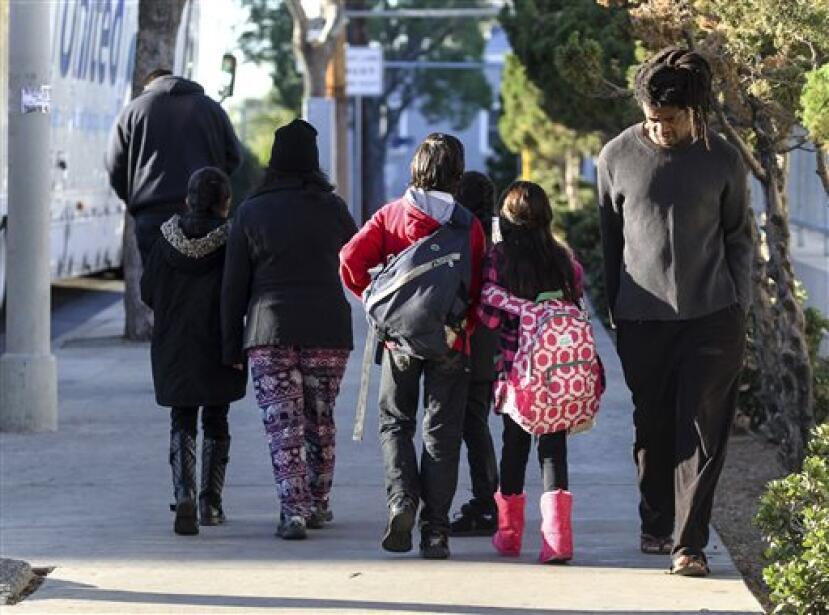 Escuelas en Los Ángeles