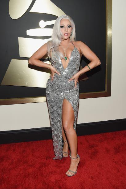¿Pero qué le ha pasado a la figura de Lady Gaga? La cantan...