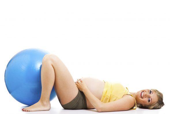 Otro dolor muy común es sentir la sensación de estiramiento o de dolor e...