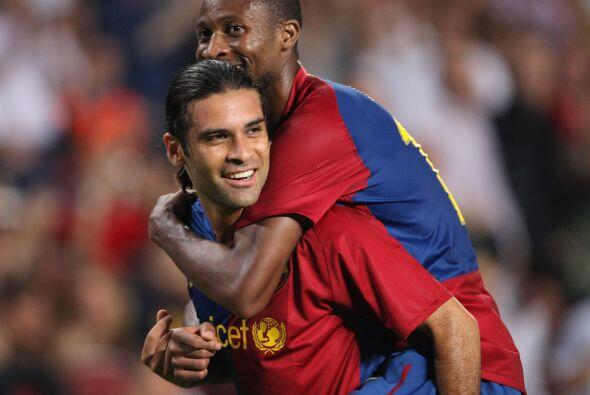 Durante los siete años que estuvo que Márquez visti&oacute...