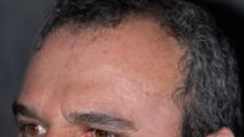 Reynaldo Zambada controlaba una ruta de narcóticos que pasaba a través d...
