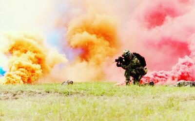 Ve un adelanto del especial Fuerzas Comando el nuevo documental de Notic...