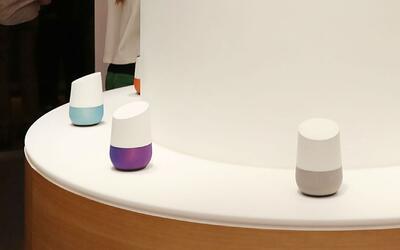 Google ofrece variedad de aparatos electrónicos para regalarle a las mam...