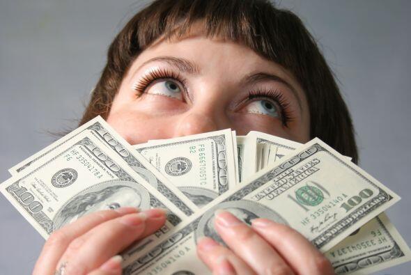 En cuestiones de dinero deberás ahorrar porque surgirán ga...