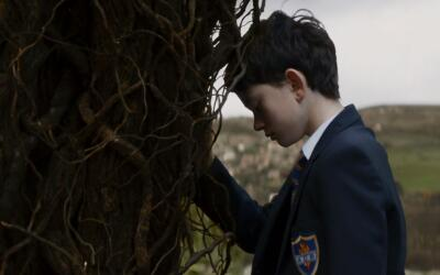 'A Monster Calls': un monstruo viene a verme