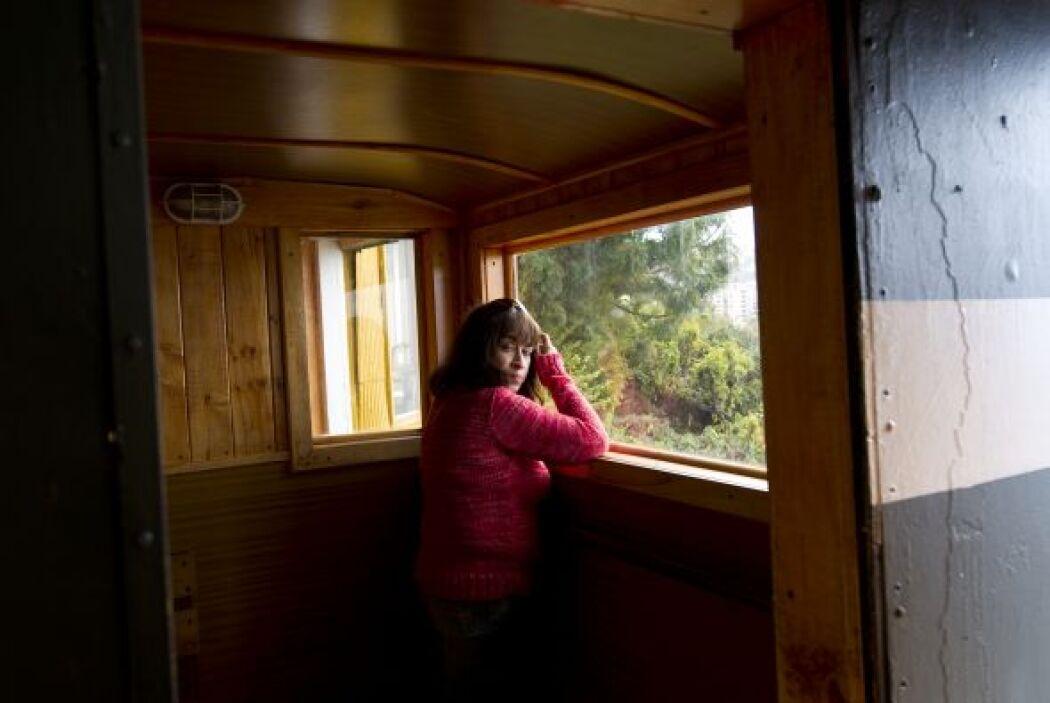 Aquellos con gran afluencia turística transportan hasta 900 pasajeros di...