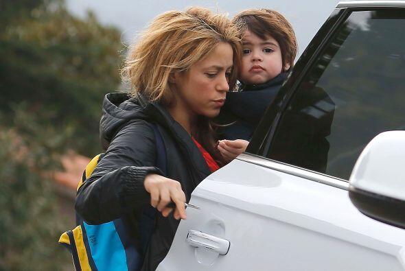 Estamos seguros que Shakira pronto reaparecerá tan guapa y llena de ener...