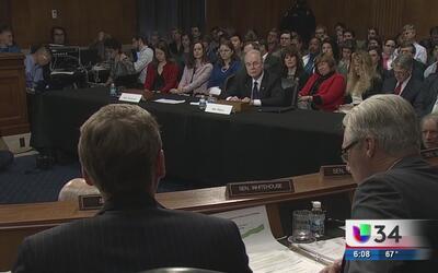 Senadores demócratas exigen una investigación sobre Tom Price