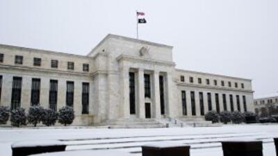 La Fed se prepara para su primera alza de tasas desde el 2006.
