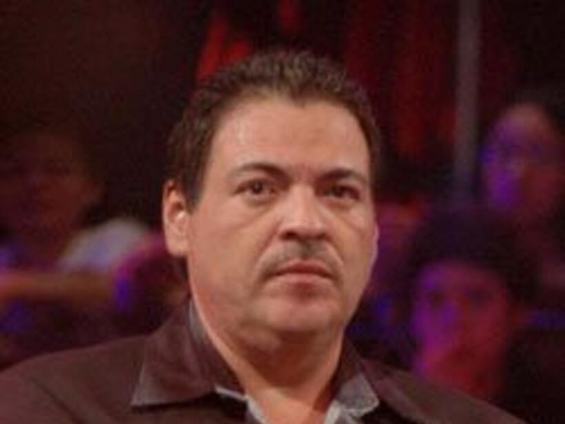 Julio Preciado se pone nervioso todos los domingos, pero confía en el ta...