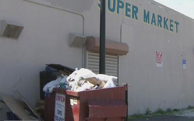 Comerciantes de Opa-Locka denuncian irregularidades en la recolección de...