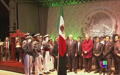Chicago celebró por todo lo alto la independencia de México