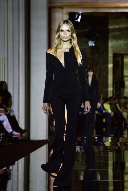 Una vez más la Capital de la Moda se llenó de elegancia y mucha sofistic...