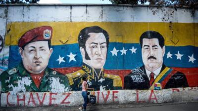Maduro repunta once puntos en las encuestas