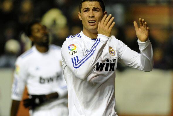 Mientras tanto, el Madrid quedó a 7 puntos del Barcelona, l&iacut...
