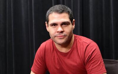 El papel de 'El Chapo' casi 'vuelve loco' a Marco de la O