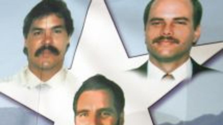 René González fue detenido en 1998 con Gerardo Hernández, Ramón Labañino...